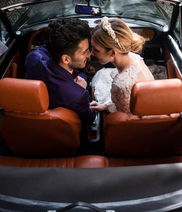Nozze a Palazzo: giornata di wedding planner a Torino