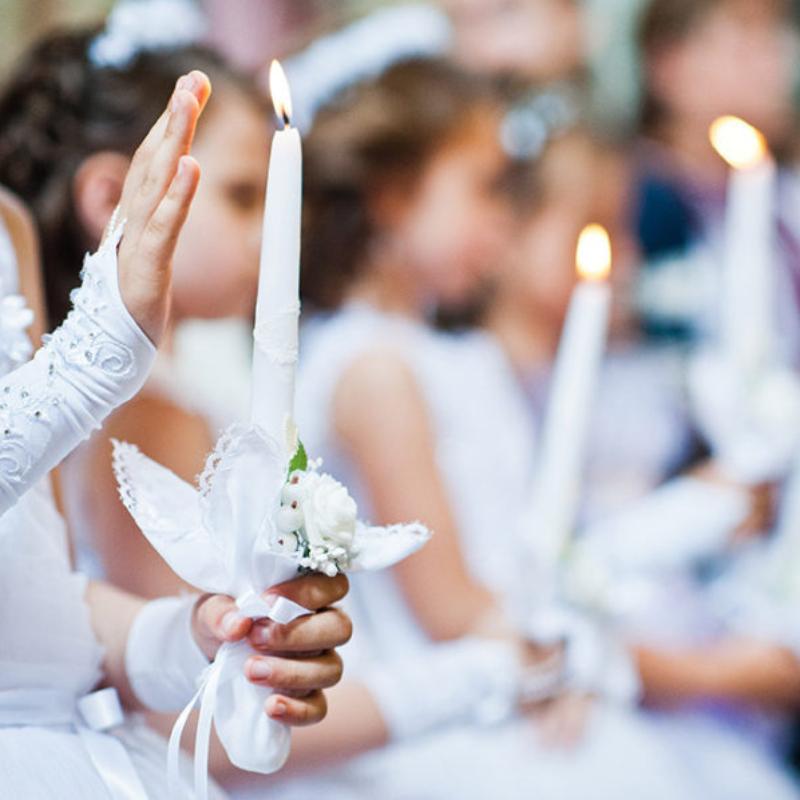 Celebrazione Battesimo a Torino