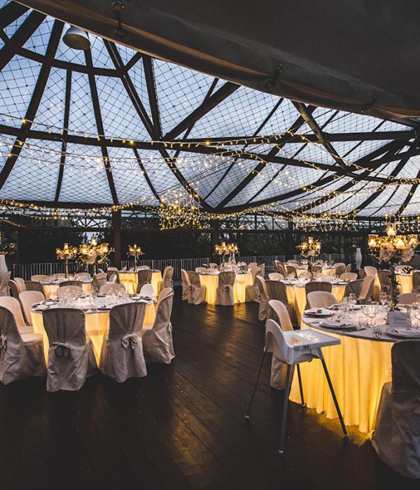 Giochi di luce - Wedding planner a Torino