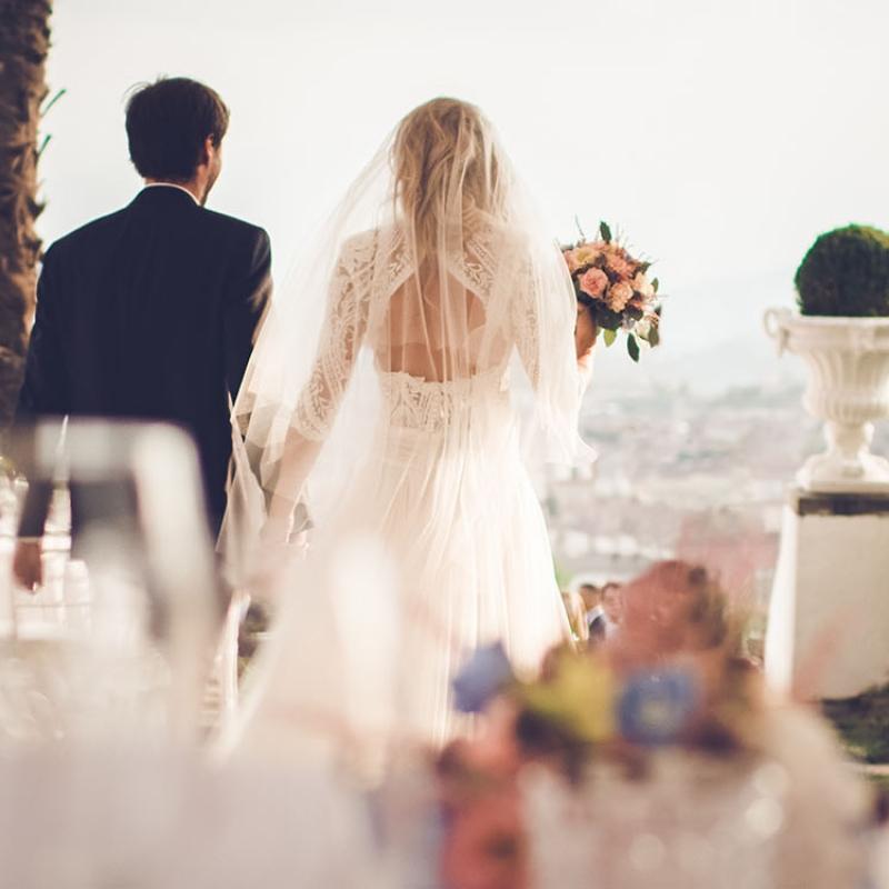 Wedding Planner Torino - Mandragora